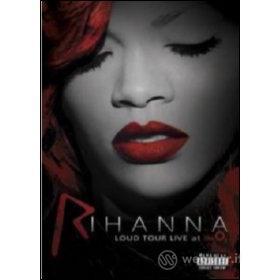 Rihanna. Loud Tour Live At The O2 (Blu-ray)