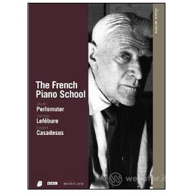 Classic Archive. The French Piano School
