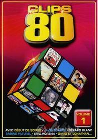 Clips 80 Vol. 1 (Cd + Dvd) (2 Dvd)