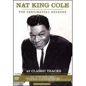 Nat King Cole. For Sentimental Reasons