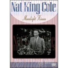 Nat King Cole. Moonlight Kisses