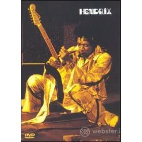 Jimi Hendrix. Band Of Gypsys: Live At Fillmore East