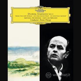 Antonin Dvorak - Symphony No.9 (Blu-ray Audio) (Blu-ray)