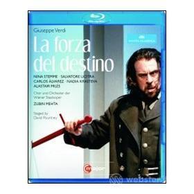 Giuseppe Verdi. La Forza del Destino (Blu-ray)