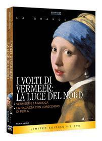I Volti Di Vermeer - La Luce Del Nord (2 Dvd)