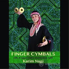 Karim Nagi - Finger Cymbals / Zill And Sagat