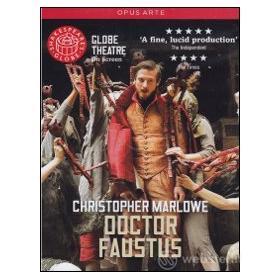 Christopher Marlowe. Doctor Faustus