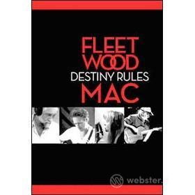 Fleetwood Mac. Destiny Rules