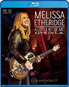 Melissa Etheridge - A Little Bit Of Me (Blu-ray)