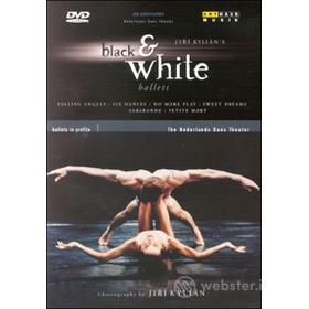 Black and White Ballets