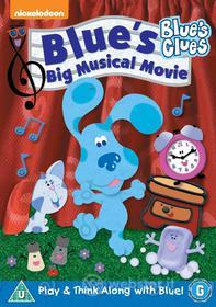 Blues Clues - Blue's Big Musical Movie