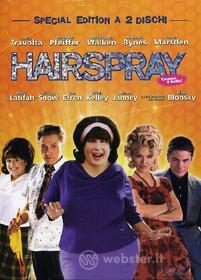 Hairspray (2 Dvd)