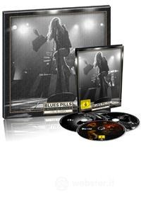 Blues Pills - Lady In Gold - Live In Paris (Blu-Ray+2 Cd+Artwork Canvas) (Blu-ray)