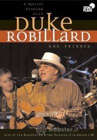 Duke Robillard & Friends - Live At The Blackstone River Theatre