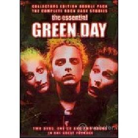 Green Day. The Essential (2 Dvd)
