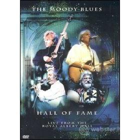 The Moody Blues. Hall of Fame, Live from the Royal Albert Hall