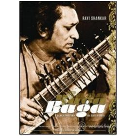 Ravi Shankar. Raga: A Journey to the Soul of India