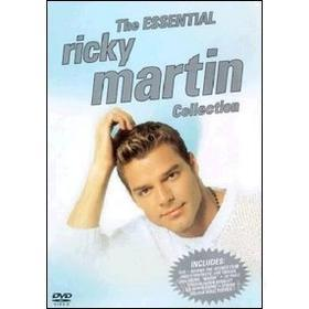 Ricky Martin. The Essential Collection