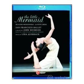 Lera Auerbach. The Little Mermaid (Blu-ray)