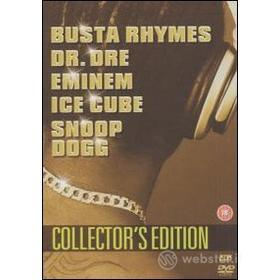 Busta Rhymes, Dr. Dre, Eminem, Ice Cube, Snoop Dogg. Collector's Edition (3 Dvd)
