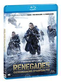 Renegades - Commando D'Assalto (Blu-ray)