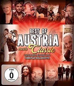 Best Of Austria Meet Classic (Blu-ray)
