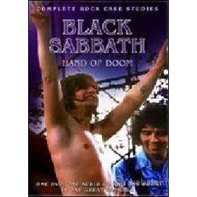 Black Sabbath. Hand of Doom
