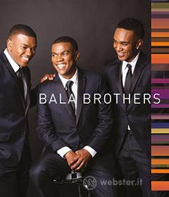 Bala Brothers - Bala Brothers (Blu-ray)