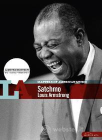 Louis Armstrong. Satchmo