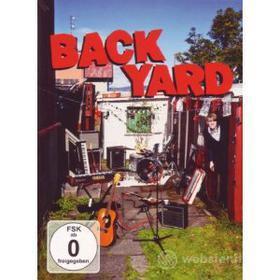 Backyard (2 Dvd)