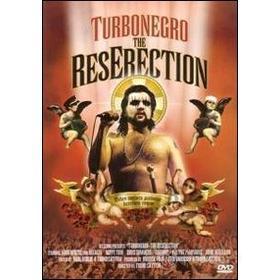 Turbonegro. The ResErection