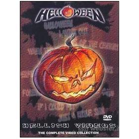 Helloween. Hellish Videos