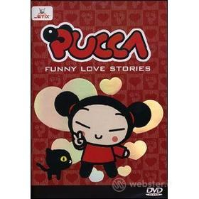Pucca. Funny Love Stories