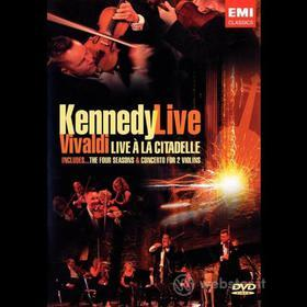 Nigel Kennedy - Live A La Citadelle