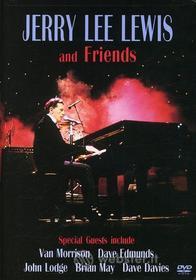 Jerry Lee Lewis - Jerry Lee Lewis & Friends