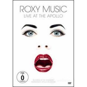 Roxy Music. Live At The Apollo