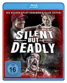 Br Silent But Deadly [Leih 06.06.2013] (Blu-ray)