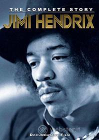 Jimi Hendrix - Hendrix - The Complete Story