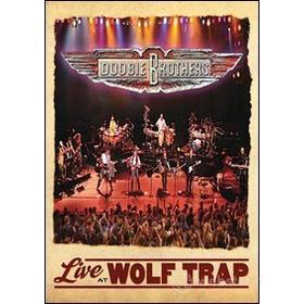 The Doobie Brothers. Live at Wolf Trap