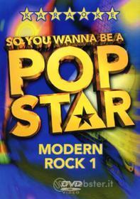Karaoke: Pop Star - Modern Rock Vol. 1
