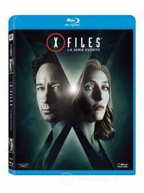 X Files. La stagione evento (2 Blu-ray)