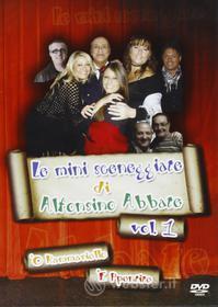 Alfonsino Abbate - Le Mini Sceneggiate Di A. Abbate