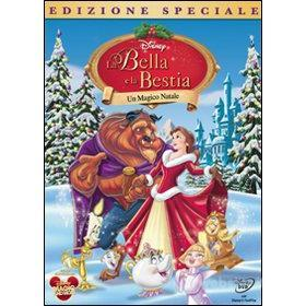 La Bella e la Bestia. Un magico Natale