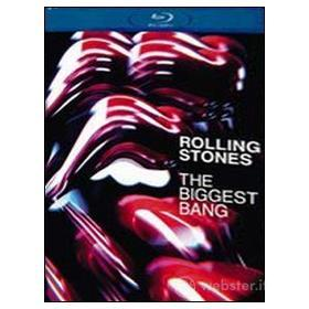 The Rolling Stones. The Biggest Bang. Live in Texas (Blu-ray)