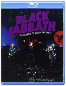 Black Sabbath - Live... Gathered In Their Masses (Blu-Ray+Cd) (Blu-ray)