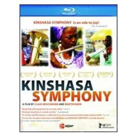 Kinshasa Symphony (Blu-ray)