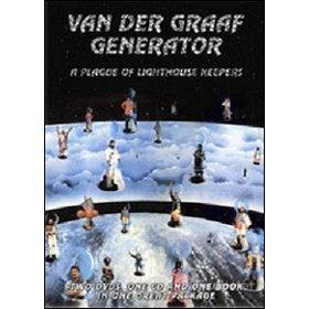 Van Der Graaf Generator. A Plague of Lighthouse Keepers (2 Dvd)