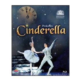 Sergei Prokofiev. Cinderella (Blu-ray)