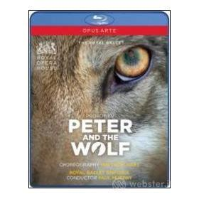 Sergei Prokofiev. Pierino e il lupo (Blu-ray)
