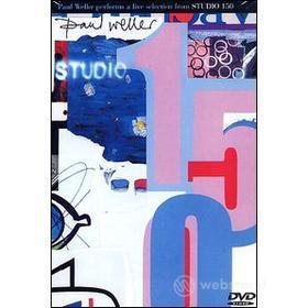 Paul Weller. Studio 150